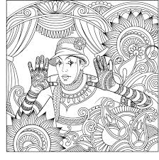 Broadway Coloring Pages At Getdrawingscom Free For Personal Use