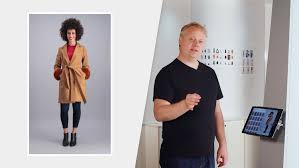 How To Design A Coat How To Shoot A Video Of A Model Wearing A Coat Styleshoots