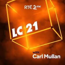 LC 21 with Carl Mullan