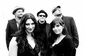 Forgive me | Wendy Colona & The Lazybones | Wendy Colonna & The Lazybones