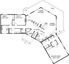 entranching u shaped ranch plans u shaped ranch style home plans beautiful delightful 12 u shaped