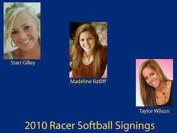 Pyron Announces Final Three Softball Players From Early Signing ...