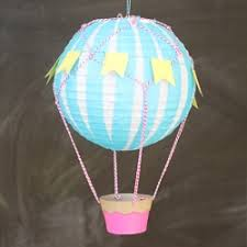 18 Best Up Up And Away Vintage Baby Shower Images On Pinterest Vintage Hot Air Balloon Baby Shower