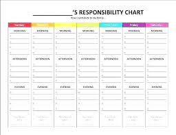 Chore Chart Templates Free Printable Chore Chart Template Board Templates For Pages Free Daily Adults