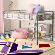 Bed in closet Small Quickview Wayfair Loft Bed With Closet Wayfair
