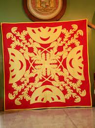 Hawaiian Quilt | Make: & Hawaiian Quilt Adamdwight.com