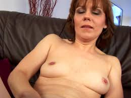 Middle age women fucking video