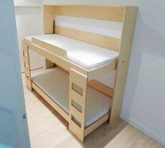 A Double Murphy Bunk Bed by Casa Kids Murphy bunk beds