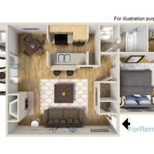 1 Bedroom Apartments San Antonio Tx Interesting Decoration