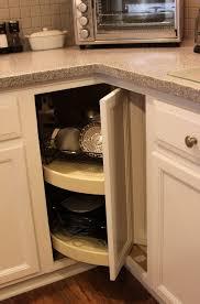 Kitchen Cabinet Lazy Susan Alternatives Home Design Ideas