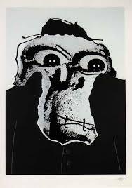 Resultado de imagen de imagenes grandes de las obras de antonio saura