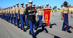 gift for marine graduating boot c if you went through at island gift for marine graduating boot c
