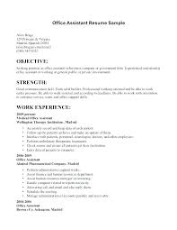 Cna Resume Examples Resume Builder Resume Objective Examples Crafty