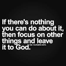 Daily God Quotes New Inspirational Quotes About Strength Leave Everything On God