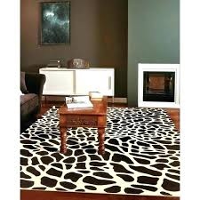 animal print area rug brown rugs leopard awesome best colonial images on inside zebra target colonia animal print rugs leopard area