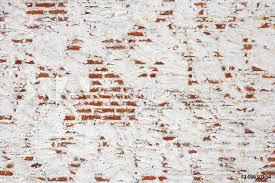 orange brick wall textured background