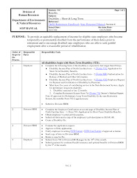 Operations Manual Template Word Fantastic Procedures Manual Template Ideas Entry Level Resume 12