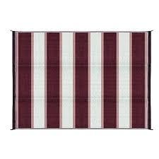 8 x 20 outdoor rv rug 6 x 9 outdoor camper trailer camping mat rug stripe