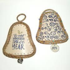 Carolina Bell Designs Holiday Bells Full Kit