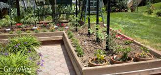 Small Picture How to Design a Potager Garden