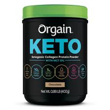 <b>Keto Collagen</b> - <b>Keto Collagen</b> Protein- Keto Powder with MCT Oil ...