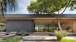 Haus Design Firm Studio Arthur Casas Designs Prefabricated Home For Syshaus