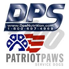 shout out to our partners at dps nutrition who ve already donated 100