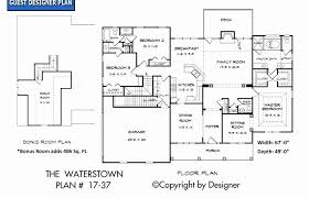 1800 sq ft house plans with bonus room elegant house plans with basement and bonus room