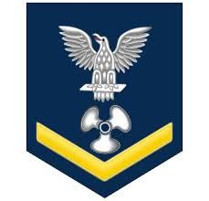 Navy Machinist Mate Navy Gold E 4 Machinists Mate Mm Sticker