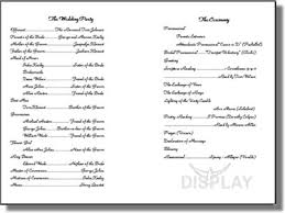 Templates For Church Programs Best Photos Of Layout Of Church Programs Printable Church