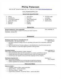 Best tagline for resume