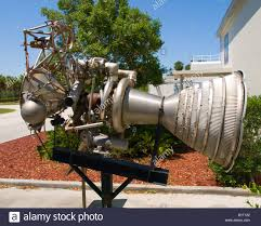 ENGINES USED BY THE U.S. TITAN INTERCONTINENTAL BALLISTIC MISSILE ...