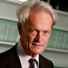Richard Peto — Nuffield Department of Population Health