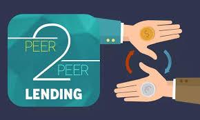 peer to peer lending.  Peer Peer To Lending Uk With Peer To Lending