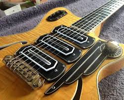 17 best images about guitarras guitars gretsch koll guitars custom superglide almighty bakelite and silver appointments and vintage vibe charlie christian pickups