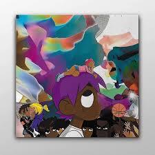 Lil Uzi Vert Vs The World Album Cover ...