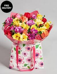 They're thoughtful, they go with here are some of the top spots to order mother's day flowers for delivery by sunday, may 12, along. Mother S Day Flowers Free Delivery Deals And Offers Delivered For Your Mum This Sunday Manchester Evening News