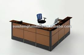 office counter designs. 19 modern design high quality office reception table counter with steel designs