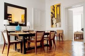 Small Picture Best Large Dining Room Mirrors Photos Home Design Ideas