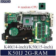<b>KEFU</b> K53SD Laptop motherboard for <b>ASUS</b> K53E K53 A53E <b>A53S</b> ...
