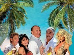 Matrimonio Alle Bahamas - trailer, trama e cast del film