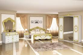 Königlich Schlafen Barock Schlafzimmer Online Kaufen Bei Möbel Lux