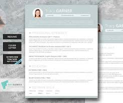 Go Resume Gorgeous Go Team The Premium Resume Template Package For Team Players