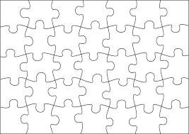 Maak Zelf Een Puzzel