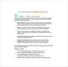 social media management proposal - Khafre