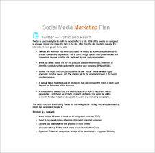 social media management proposal - Khafre