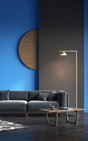 Hyperrealistic Renderings Of Interior Spaces By Nastia