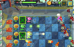 Plants Vs Zombies Fire Pea Coloring Pages Master Coloring Pages