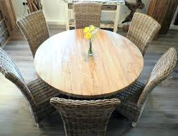 reclaimed round dining table set 140cm 6 whitewash chairs whitewashed round dining table and chairs whitewashed