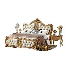 modern bedroom with antique furniture. American Modern Style Royal Furniture Antique 5-star Hotel Bedroom Sets With